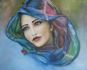 164-la-dame-au-foulard_500x500